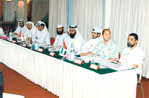 Delegates at NCC seminar